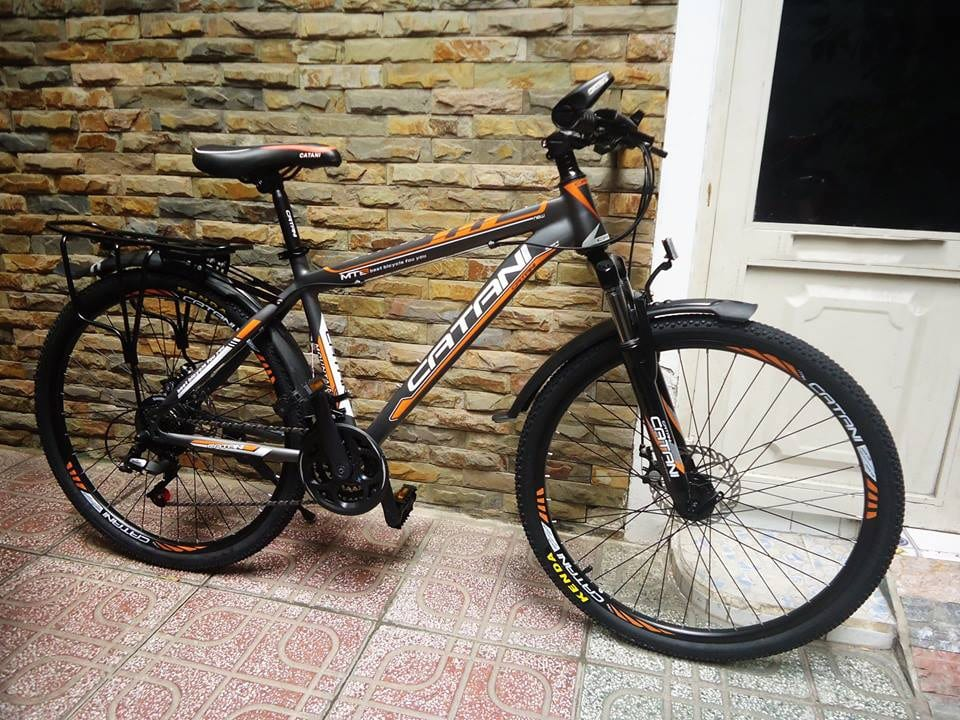 Part 1 - Bicycles are simple - Essential equipment for bike maintenance