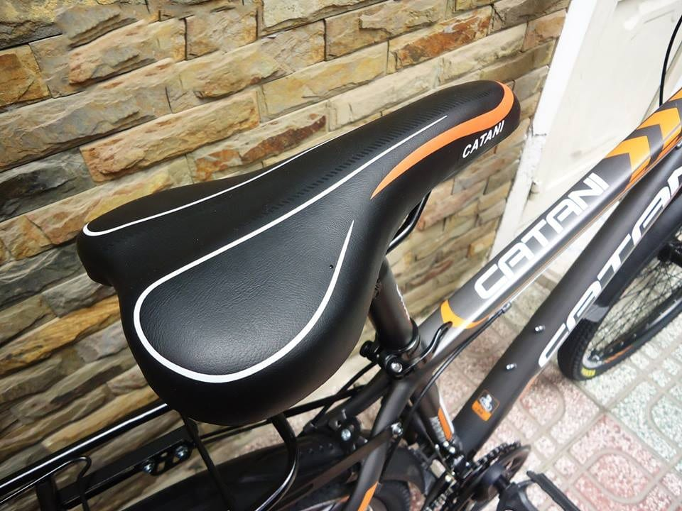 Part 2 - Bicycles Are Simple - Bicycle saddle and handlebars adjustment